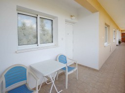 Apartments in Paphos with 2 bedroom, Kissonerga