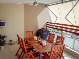 Apartments in Limassol 3 bedroom, Old Port