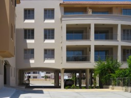 Two bedroom apartments in Paphos, Kato Paphos