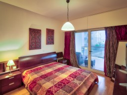 Apartments in Limassol with 3 bedroom, Neapolis