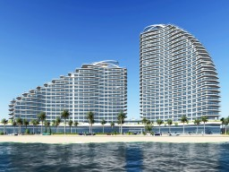 Apartments in Limassol with 2 bedroom, Potamos Germasogeia