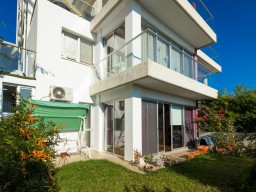 Apartments in Limassol with 4 bedrooms, Agia Fyla