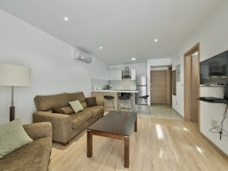 One bedroom apartments in Limassol, Old Port