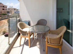 Apartments in Limassol with 2 bedrooms, New Port