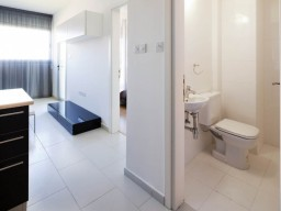 One bedroom apartment in Limassol, City Center