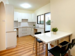 Two bedroom apartment in Larnaca, Zygi