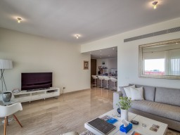 Apartments in Limassol with 2 bedrooms, Limassol Marina