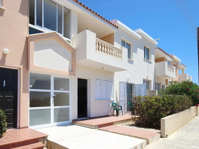 Apartments in Paphos with 2 bedroom, Chloraka