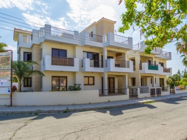 Apartments in Larnaca with 2 bedrooms, Dhekelia