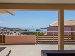Apartments in Limassol with 2 bedrooms, Amathusia