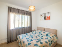 Five bedroom apartment in Limassol, Neapolis