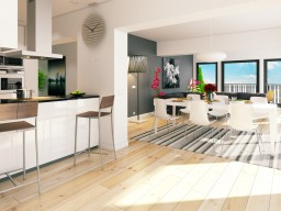 Apartments in Paphos with 2 bedroom