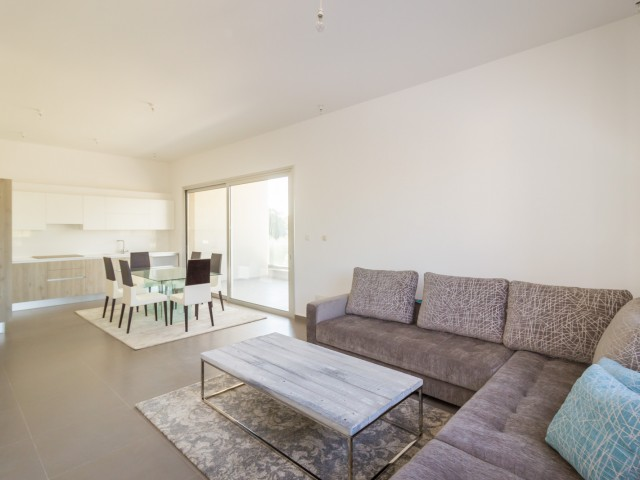Two bedroom apartment in Limassol, Potamos Germasogeia
