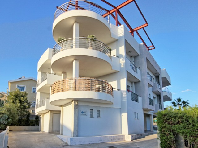 Two bedroom apartment in Paphos, Emba