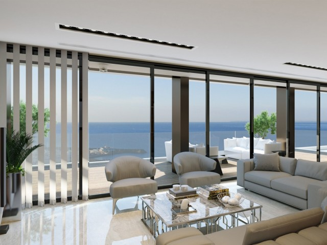 Apartments in Limassol with 2 bedrooms, Pyrgos