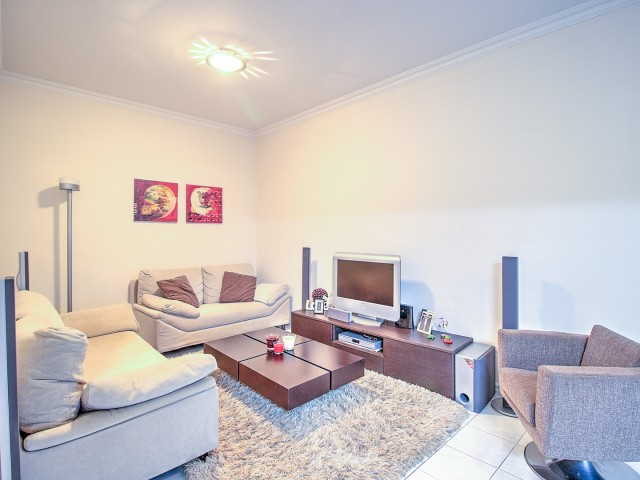 One bedroom apartment in Limassol, Mesa Geitonia