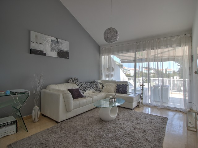 One bedroom apartment in Limassol, Agios Tychonas