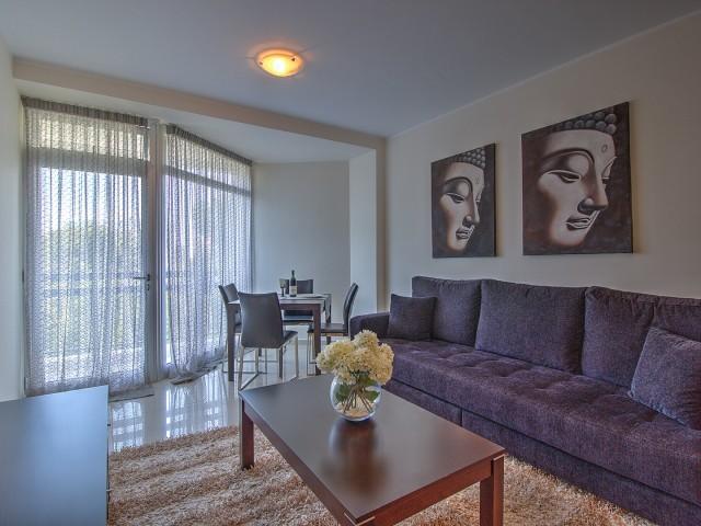 One bedroom apartment in Limassol, Agios Tychonas