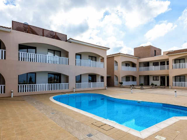 Two bedroom apartment in Paphos, Peyia