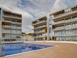 Apartment in Limassol with 2 bedrooms, Agios Tychonas