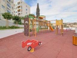 Apartment in Limassol with 3 bedrooms, Agios Tychonas