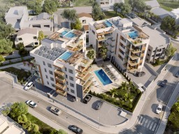 Two bedroom apartments in Limassol, Germasogeia