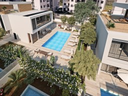 One bedroom apartments in Limassol, Mesa Geitonia