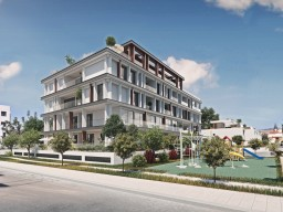 Two bedroom apartments in Limassol, Mesa Geitonia