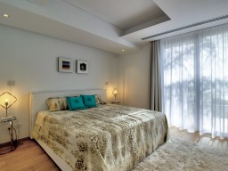 One bedroom apartments in Limassol, Agios Tychonas