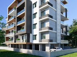 Two bedroom apartments in Limassol, Potamos Germasogeia