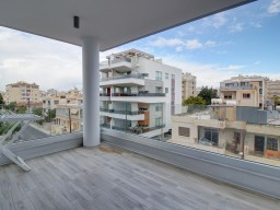 Three bedroom apartments in Limassol, Neapolis