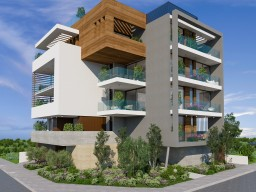 Two bedroom apartments in Limassol, Mesa Gitonia