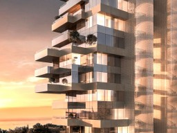 Three bedroom apartments in Limassol, Agios Tychonas