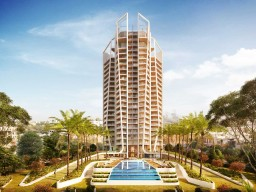 Four bedroom apartments in Limassol, Potamos Germasogeia