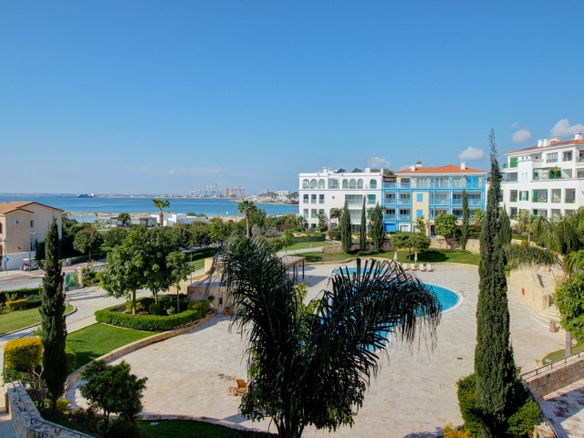One bedroom apartments in Limassol, Limassol Marina