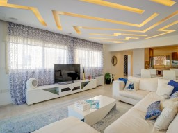 Three bedroom apartments in Limassol, Potamos Germasogeia