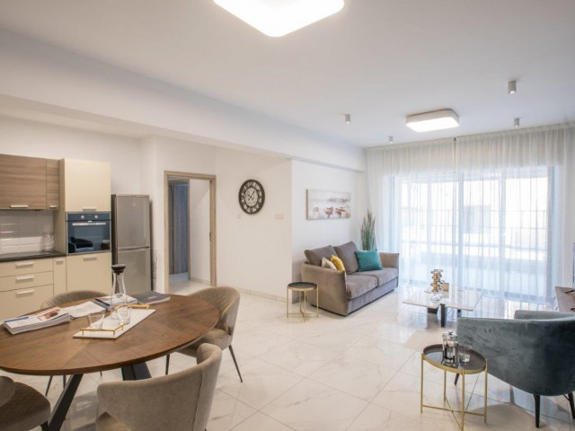 One bedroom apartments in Protaras, Paralimni