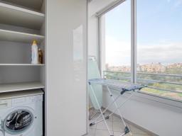 Three bedroom apartment in Limassol, Mesa Gitonia