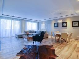 Four bedroom apartment in Limassol, Agios Athanasios