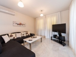 Two bedroom apartment in Limassol, Amathusia