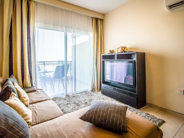 Two bedroom apartments in Limassol, East Beach