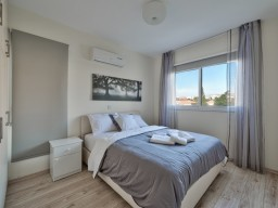 Apartments in Limassol with 2 bedrooms, Potamos Germasogeia