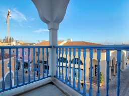 One bedroom apartment in Limassol, Limassol Marina
