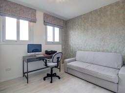 Three bedroom apartments in Limassol, Neapolis