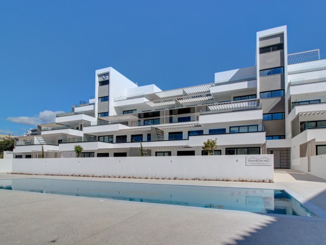 Three bedroom apartments in Limassol, Mesa Geitonia