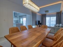 Three bedroom apartment in Limassol, Potamos Germasogeia