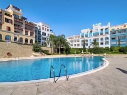 Two bedroom apartment in Limassol, Limassol Marina
