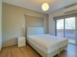 Four bedroom apartment in Limassol, Agios Athanasios