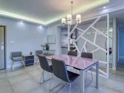 Three bedroom apartment in Limassol, Neapolis