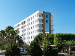 Two bedroom penthouse in Limassol, Potamos Germasogeia